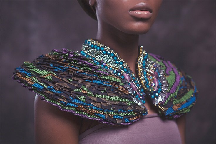 Tribal Jewelry Africa