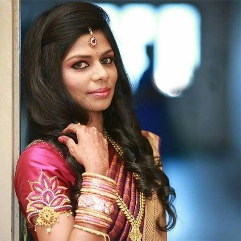 Wedding Makeup In Chennai