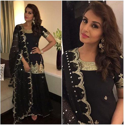 Aman Mirza Fashion