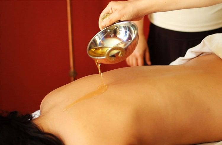 Ayurvedic Body Massage Oils