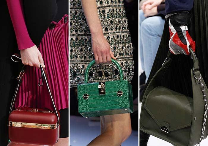 04ecddbff28 Aspire And Desire Fall 2016 Handbag Trends