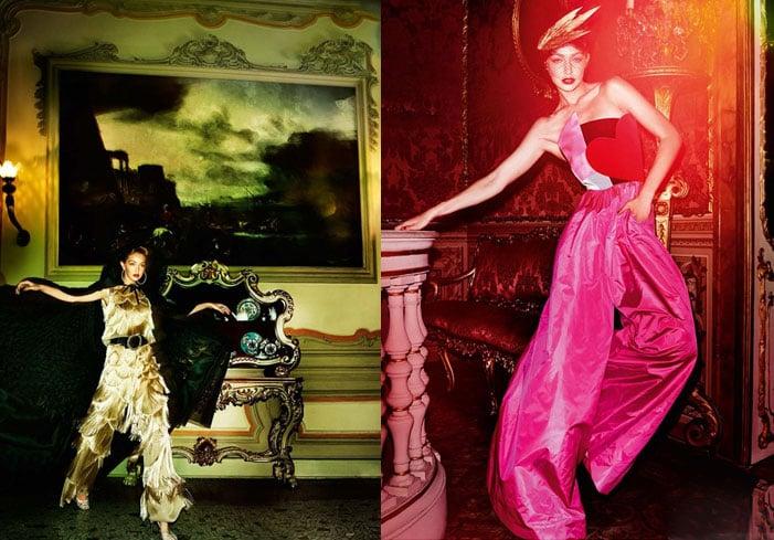 Gigi Hagdid Fashion pic