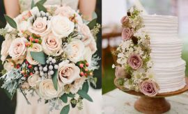 Gorgeous Neutral Wedding Color For Women