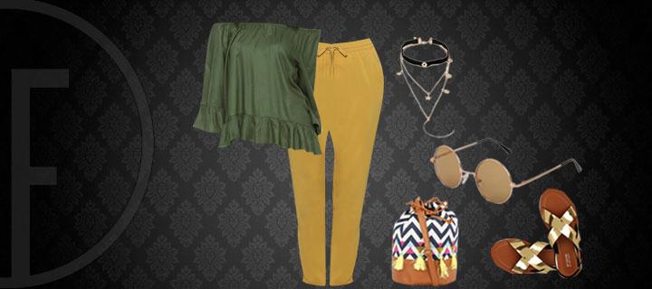 Koovs Fashion