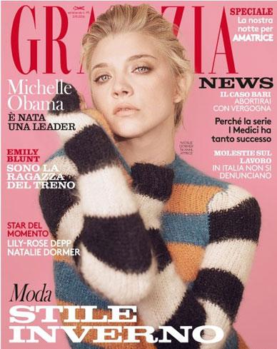 explore fashion magazine covers