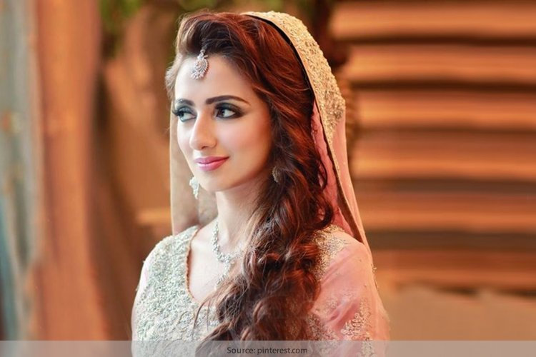 Pakistani bridal hairstyles hair glamour for your special day pakistani bridal hairstyles hair glamour for your special day junglespirit Choice Image