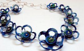 Plastic Jewellery Trends