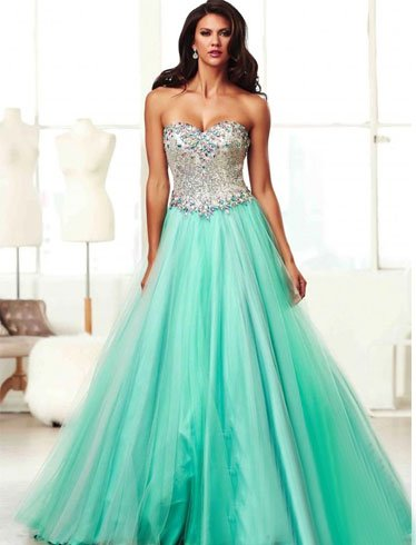 Quinceanera Dresses For Girl