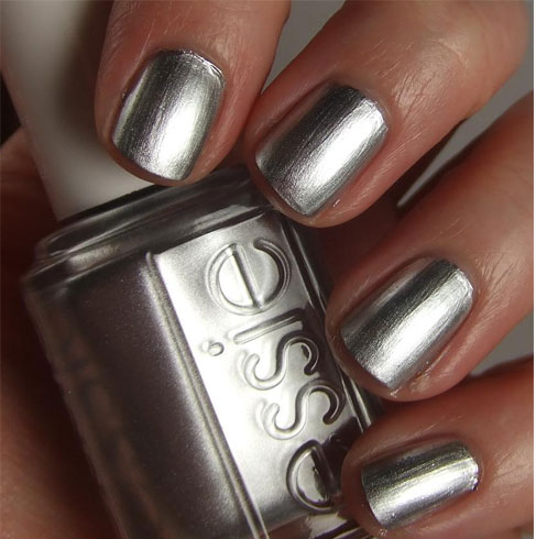 Reverse French Manicure Ideas