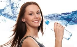 Water Therapy For Beautiful Skin