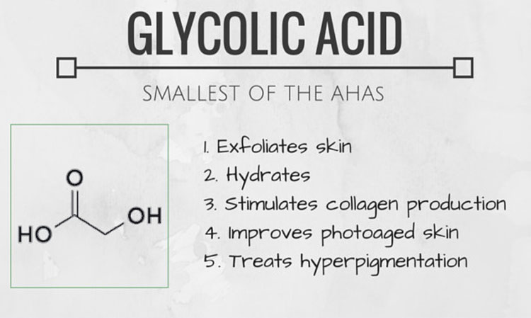 What Is Glycolic Acid Peel