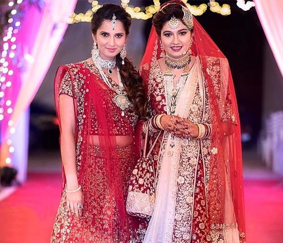 Anammirza Wedding