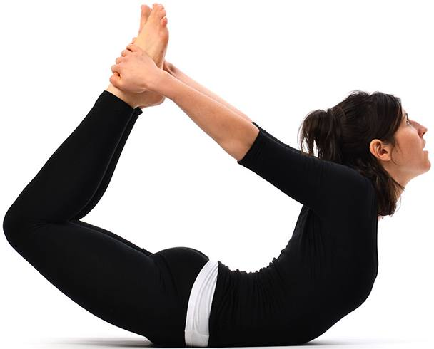 Asanas for Diabetes
