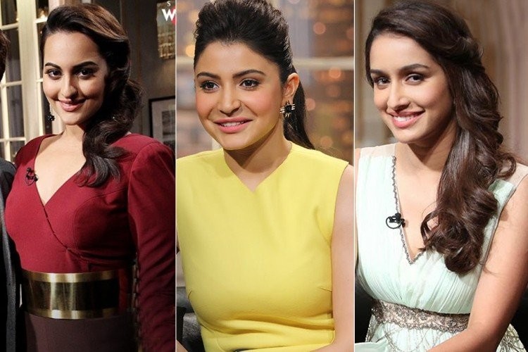 Best Dressed Celebrities On Koffee With Karan