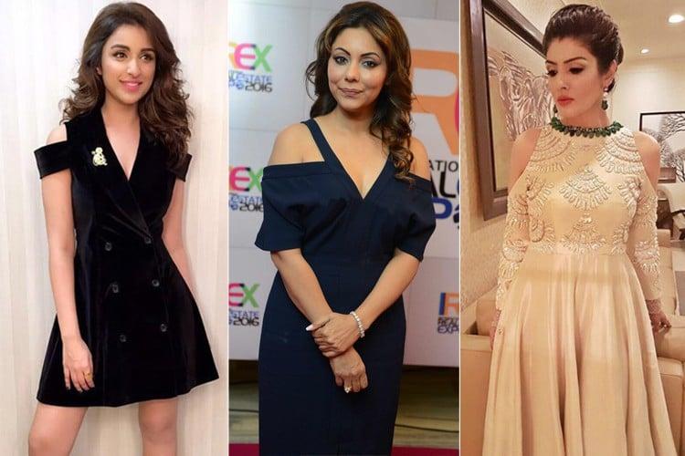 Celebrites Fashion Trends