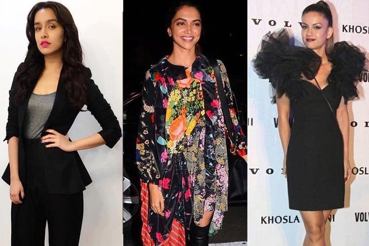 Celebrity Stylefiles