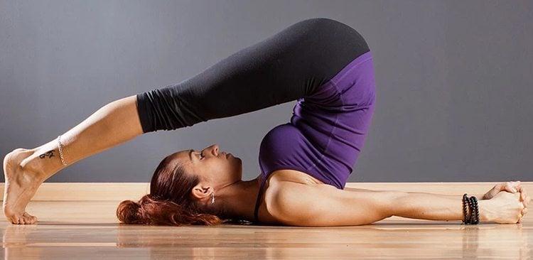 Healthiest Yoga Poses