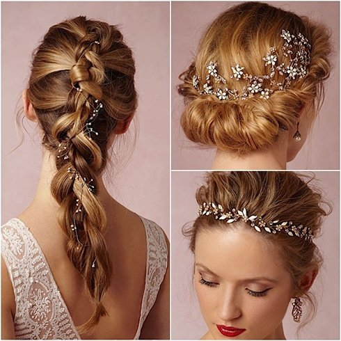 hair styling accessories online gorgeous bridal hair accessories from the west our 3923 | indian wedding hair accessories