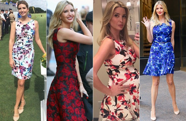 Ivanka Trump Shows