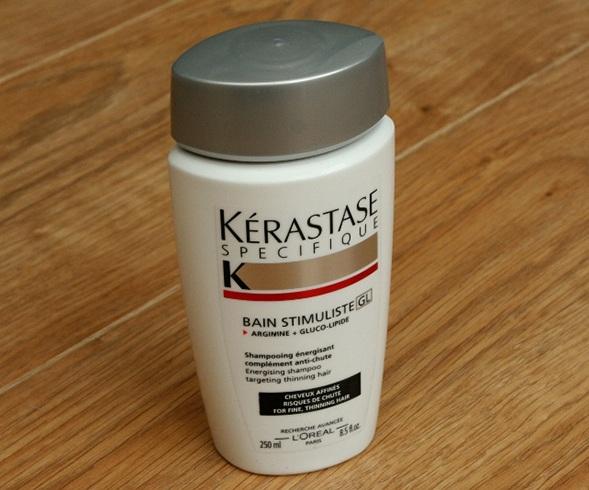 Kerastase Shampoo For Hair Loss