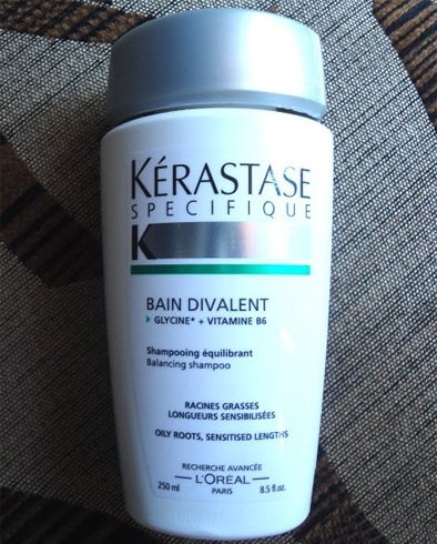 Kerastase Shampoo For Oily Hair
