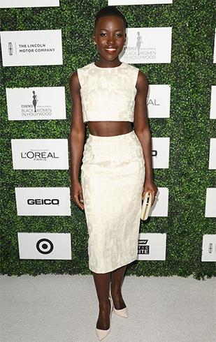 Lupita Nyong Fashion Styles