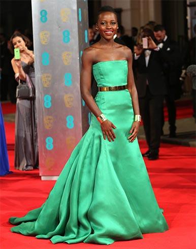 Lupita Nyong o Oscar Speech
