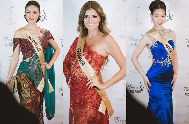Miss Grand Internationals