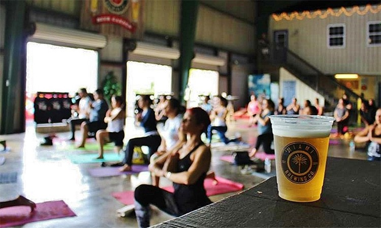 New Trends In Yoga For Wellness