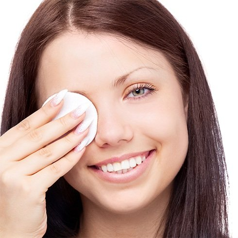 Oil Free Makeup Remover Wipes