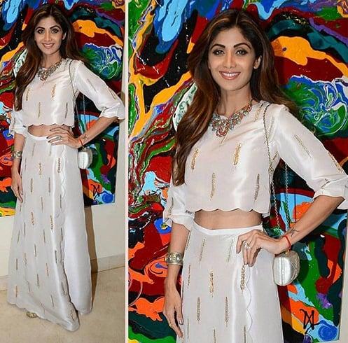 Shilpa Payal Singhal Outfit