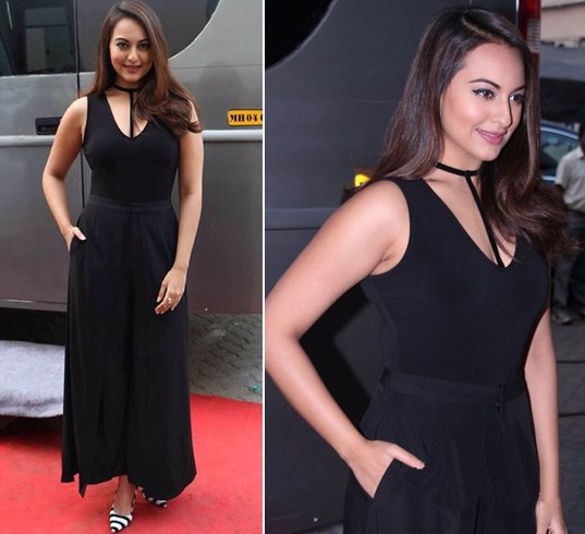 Sonakshi Sinha In Forever New