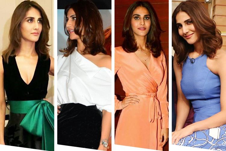 Vaani Kapoor Befikre Promotional Styles