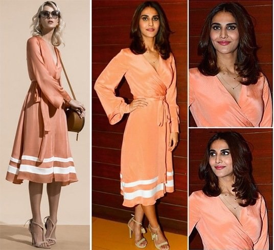 Vaani Kapoor In Lola By Suman B
