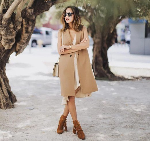 What To Wear For Thanksgiving Style