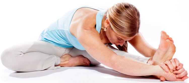 Yoga Asanas for Diabetes