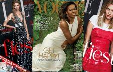 2016 Magazine Covers
