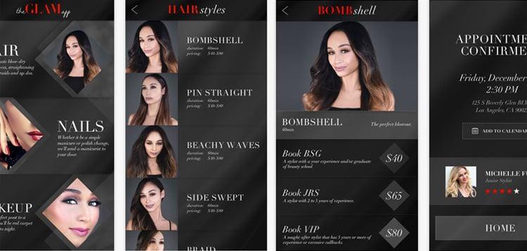 Beauty Face App
