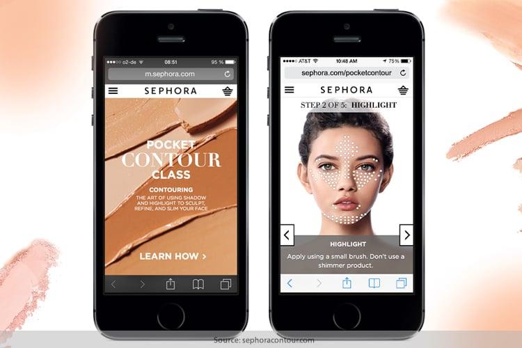 Best Makeup App