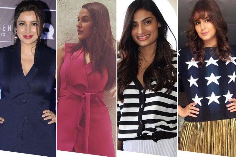 Celebrity Fashion Face Off
