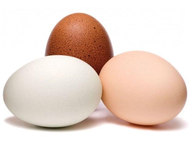 Eggs For Hair Care