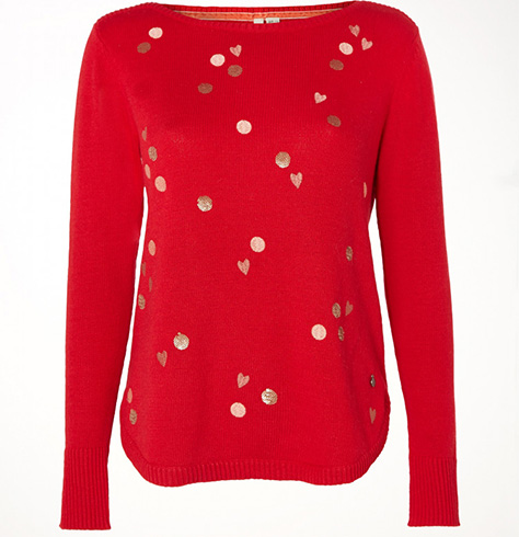Gorgeous jumpers