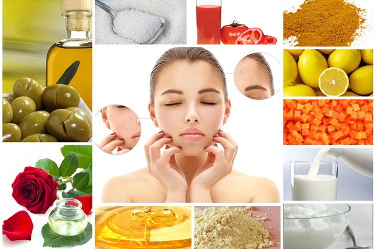 Home Remedies for Large Open Pores