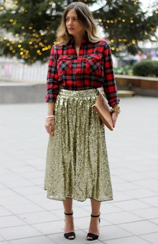 How To Dress For New Year Party For Women