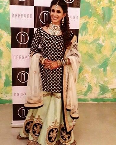 Kalki Fashion Outfits
