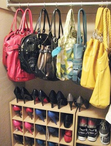 Make Space For Bags
