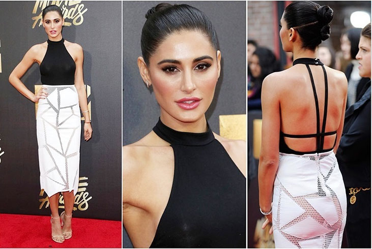 Nargis Fakhri Fashion