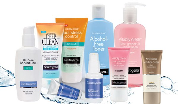 Neutrogena Products To Include In Your Beauty Care Routine