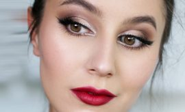 New year makeup ideas for women