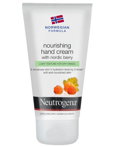 Nourishing hand creams
